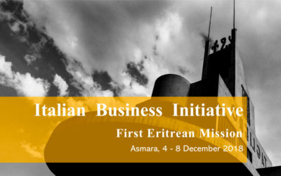 Italian Business Initiative